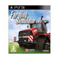 Farming Simulator 2013 (PS3)