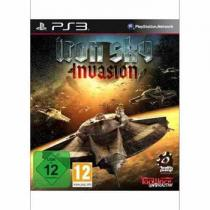 Iron Sky: Invasion (PS3)