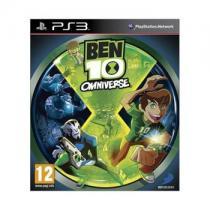 Ben 10: Omniverse (PS3)