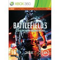 Battlefield 3 (Premium Edition) (Xbox 360)