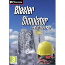 Blaster Simulator (PC)
