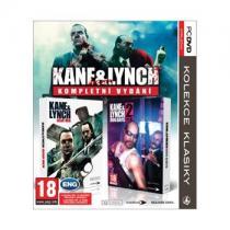 Kane & Lynch (Kompletní vydání) (PC)