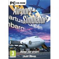 Airport Simulator (PC)