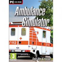 Ambulance Simulator (PC)