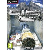 Mining & Tunneling Simulator (PC)