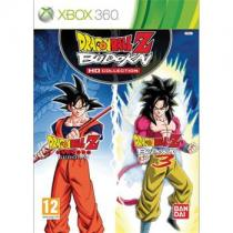 Dragon Ball Z: Budokai (HD Collection) (Xbox 360)