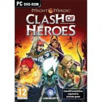 Might & Magic: Clash of Heroes (PC)