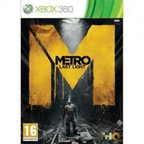 Metro: Last Light (Xbox 360)