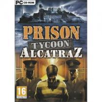 Prison Tycoon: Alcatraz (PC)