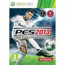 PES 2013: Pro Evolution Soccer (Xbox 360)
