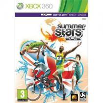 Summer Stars 2012 (Xbox 360)