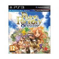 Rune Factory: Oceans (PS3)