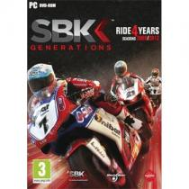 SBK: Generations (PC)