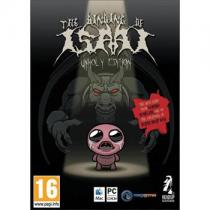 The Binding of Isaac (Unholy Edition) (PC)