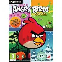 Angry Birds: Seasons - PC