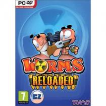 Worms: Reloaded (PC)