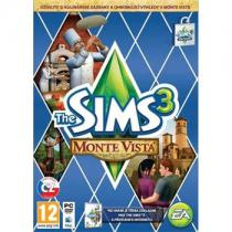 The Sims 3: Monte Vista (PC)