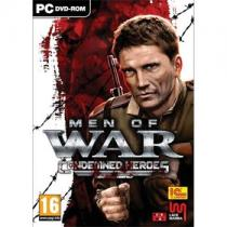 Men of War: Condemned Heroes (PC)