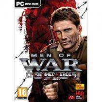 Men of War: Condemned Heroes (PC)