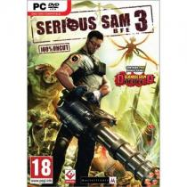 Serious Sam 3: Before First Encounter (PC)