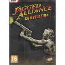 Jagged Alliance Compilation (PC)