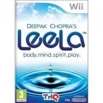 Deepak Chopra 's Leela (Wii)
