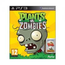 Plants vs. Zombies (PS3)