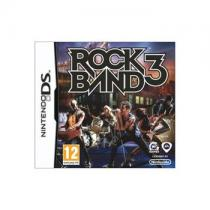 Rock Band 3 - NDS