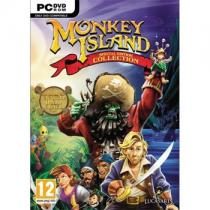 Monkey Island (Special Edition Collection ) (PC)