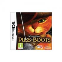 Puss in Boots - NDS