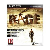 Rage (Anarchy Edition ) (PS3)