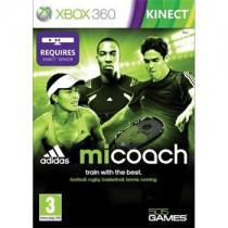 adidas miCoach (Xbox 360)