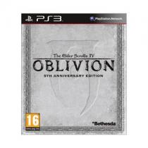 The Elder Scrolls 4: Oblivion (5th Anniversary Edition) (PS3)