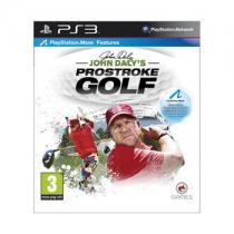John Daly's: ProStroke Golf (PS3)