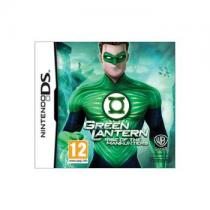 Green Lantern: Rise of the Manhunters - NDS