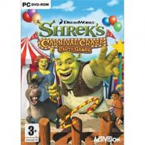 Shrek Carnival Craze: Party Games (PC)