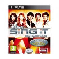 Disney Sing It: Pop Hits (PS3)
