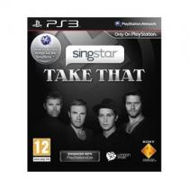 SingStar Take That (PS3)