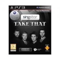 SingStar Take That (PS3)