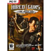 Hired Guns: The Jagged Edge (PC)
