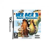 Ice Age 3: Dawn of the Dinosaurs - NDS