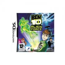 Ben 10: Alien Force (NDS)