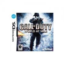 Call of Duty 5: World at War - NDS