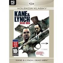 Kane & Lynch: Dead Men (PC)