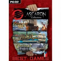 Ascaron Collection (Best Games) (PC)