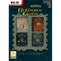 Baldurs Gate Compilation (PC)