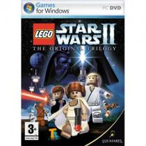 LEGO Star Wars II: The Original Trilogy (PC)