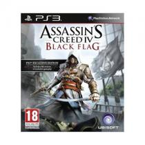 Assassins Creed 4: Black Flag (PS3)