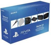 Sony Playstation Vita Starter Kit