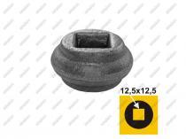 Umakov D40mm E4/016-12,5x12,5